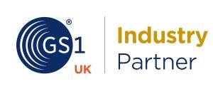 GS1 UK Partner Logo